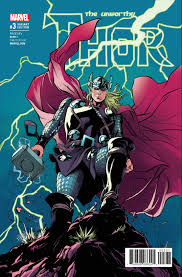 preview unworthy thor 3 comic book preview comic vine