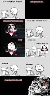 Funny Memes Espaã Ol - troll face lol jigsaw memes best collection of funny troll face lol