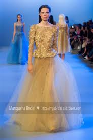 design abendkleider günstige 2016 elie saab design abendkleid wunderschöne perlen