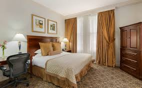 New Orleans Hotel Map by The Whitney Hotel Review New Orleans United States Travel