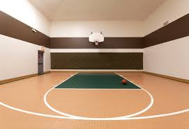Cheap Laminate Flooring Toronto Apartments Scenic Guide Indoor Basketball Court And Floor Tips