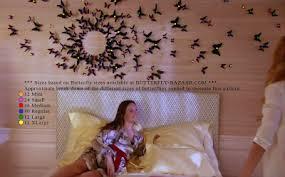 chambre gossip serena s gossip butterfly wall a recreation