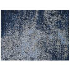 rug blue accent rug nbacanotte u0027s rugs ideas