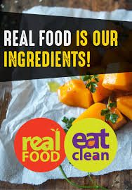 eat clean healthy food never tasted this good order online