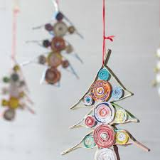 best paper tree ornaments products on wanelo
