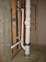 Installing A Basement Toilet by Plumbing Installation Ask The Builderask The Builder