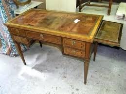 bureau ancien en bois meuble bureau ancien bois style socialfuzz me