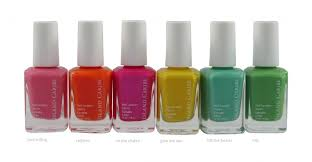 island caribe launches twelve nail lacquer shades for spring