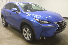 blue lexus nx dolan lexus vehicles for sale in reno nv 89511