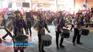 Chp 362 by Anchs Lupit Atimonan Battle Of The Drumlines 2017 Youtube