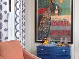 Greek Key Home Decor by Furniture Accessories Blue Orange Starburst Mirror Driftwood