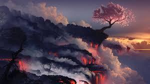 scorched earth digitalart io