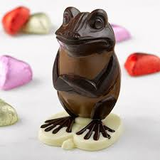 where to buy chocolate frogs chocolate frog valentines chocolate gifts gourmet be mine frog