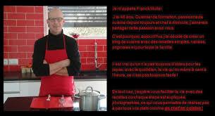 le chef en cuisine le chef en cuisine la cuisine pour tous