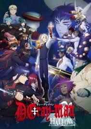 Seeking Episode 8 Vostfr D Gray Hallow Anime Vf Vostfr