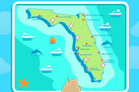 New Smyrna Beach Florida Map by The Definitive Guide To Florida Travel Bealls Florida