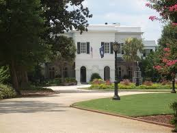 House Plans South Carolina South Carolina Governor U0027s Mansion Wikipedia