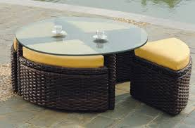 Coffee Table With Stools Underneath 20 Coffee Table With Variety Form U0026 Function For All Your Needs