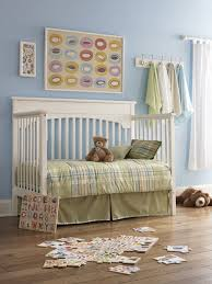 Convert Crib To Toddler Bed by Simple Decorating Crib Toddler Bed For Fantastic Looks