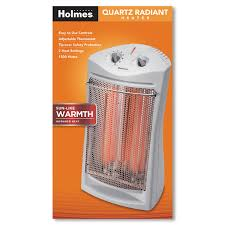 holmes hqh307 nu infrared quartz tower heater