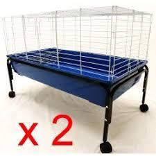 Flat Pack Rabbit Hutch Indoor Hutches Enfield Produce Pet U0026 Garden Supplies