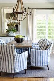 Slipcovered Dining Chair House Tour J K Kling Interiors Dining And Room