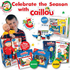 25 caillou holiday movie ideas mickey movie