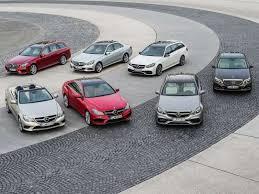 mercedes models 2014 2014 mercedes e250 blutec 4matic road test review