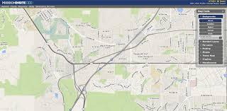 Mosaic District Map Screenshots Missioninsite