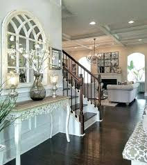 entrance ideas best entry table ideas images on entrance hall with wonderful style