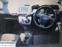 m toyota 2012 toyota wish 2 29m neg cars connect jamaica