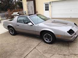 classic chevrolet camaro z28 for sale on classiccars com 190