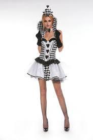 black white chess queen costume fancy dress in movie u0026 tv