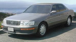 lexus v8 specs 1991 lexus ls 400 information and photos zombiedrive