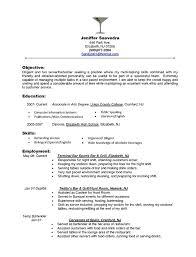 Waiter Resume Sample by Home Design Ideas 20 Waitress Resume Samplewaiter Waitress Cv