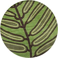 Round Indoor Rugs by Mint Green Round Area Rug Creative Rugs Decoration
