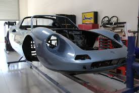 246 dino replica 72 dino 246gts for sale photos technical specifications