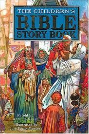 the 3 best children s bibles for michaelfoust