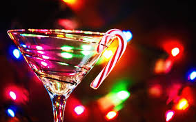 christmas martini festive cocktails for new year u0027s eve