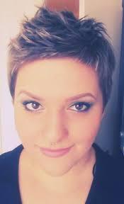 Kurzhaarfrisuren Schmales Gesicht by Pixie Cut Diese Frisur Für Ein Schmales Gesicht Geeignet
