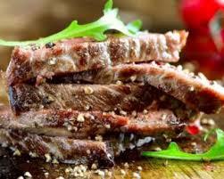 comment cuisiner des tendrons de veau recette de tendrons de veau légers marinés au barbecue