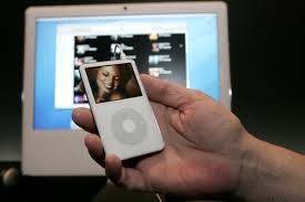 copy music from your ipod to your mac
