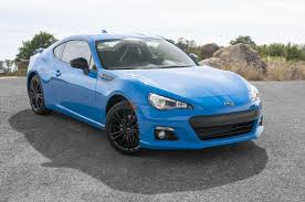subaru coupe 2015 2016 subaru brz series hyperblue review long term update 5