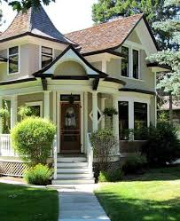 small victorian house color schemes exterior victorian style house
