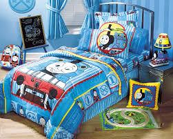 Train Cot Bed Duvet Cover Gloomy Kids Room Thomas Friends Bedding Big The Train Bed Set