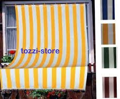 colori tende da sole tenda da sole in tessuto resistente con anelli 4 colori
