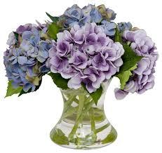 hydrangea bouquet mixed artificial hydrangea bouquet traditional artificial