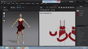 marvelous designer 6 download full latest version 2017