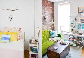 Small Space Decorating Decorating Tips To Maximize A Small Space Popsugar Home