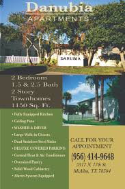 danubia apartments 5317 n 17th st mcallen tx apartment parking covered